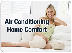 Cool Home Comfort