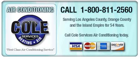 Call Cole