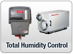 Complete Humidity Control
