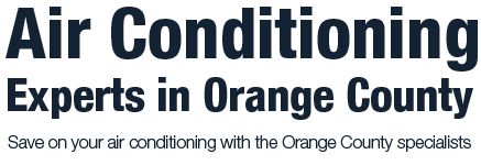 Air Conditioning Orange County